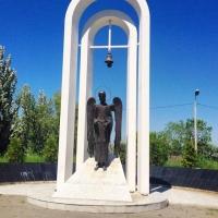 Аллея Героев Спасателей появится в микрорайоне Серебряный берег в Советском округе Омска