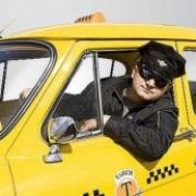 Пропавшего в Омске таксиста нашли у приятеля