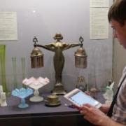 Омский музей Врубеля обзавёлся мобильным гидом