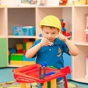 На проекты новых детских садов потратят более 8 миллионов