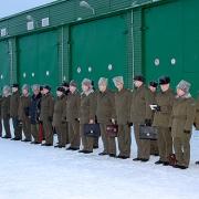 Омский офицер перечислил 13 миллионов за фиктивную модернизацию