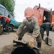 Облправительство просубсидирует омскую канализацию