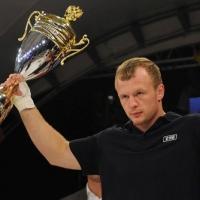 Омский «Шторм» стал лучшим бойцом ММА