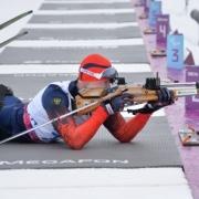Путин поздравил омского паралимпийца с медалью