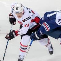 Хоккеист «Авангарда» лишился селезенки после матча с «Барысом»