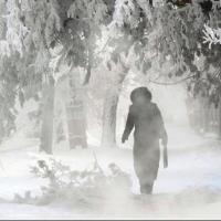 Аномальный холод продлится в Омской области почти неделю