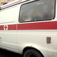 В Омской области пьяная женщина на «Ниве» вылетела в кювет и врезалась в забор дома