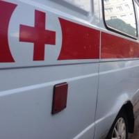 Омского школьника сбили на регулируемом пешеходном переходе
