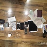 Молодой омич оставил в такси рюкзак с устройствами на 170 тысяч рублей