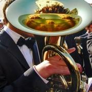 Крепостной оркестр