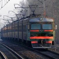 В Омске сократилось количество электричек