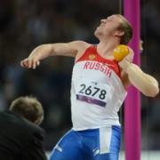 Омский легкоатлет побил собственный паралимпийский рекорд