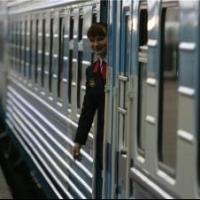 Омичи смогут отправить бандероль на поезде