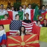 AIESEC проводит летний набор