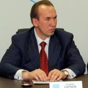 Владимир Сараев поставил задачи областным игровым командам