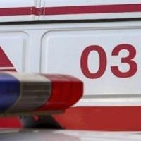 В Омске под колёса иномарки попал семилетний мальчик