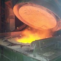 На производстве в Омске скончался плавельщик печи