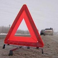 В центре Омска в тройной аварии пострадал 5-летний ребенок