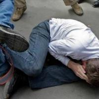 В Омской области избили подростка