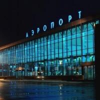 В Омск прилетел самолет с дебоширами на борту