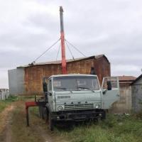 Иностранец похитил гараж у омича