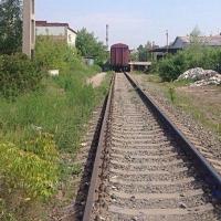 Дополнительная железная дорога появится у Омского нефтезавода
