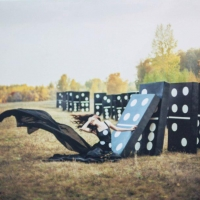 Волшебный мир фотохудожницы Ирины Брана