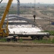 Красногорский гидроузел получил первый в этом году транш