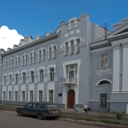 Помещения в Омской областной типографии выставят на аукцион