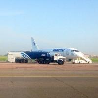 В ближайшее время может открыться рейс Омск-Караганда