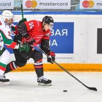 Михеев: «Авангарду» надо играть посолиднее, поувереннее