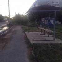 В Омске могут появиться дополнительные остановки для общественного транспорта
