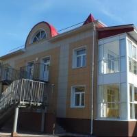 В Омске открыли новый детсад