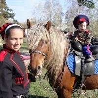 Омичей приглашают посетить ежегодный казачий турнир