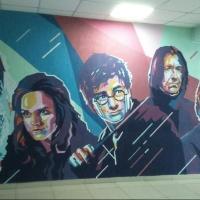 Гарри Поттер появился в омском вузе