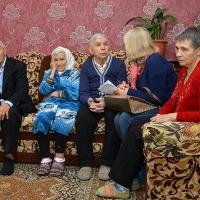В Омске открыли еще один частный пансионат для пожилых людей