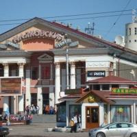 Омские депутаты продолжают разговоры о сносе бывшего кафе «Елки-Палки»