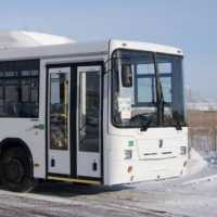 В Омске автобус сбил пешехода
