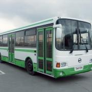 Автобус сам объявит об остановке