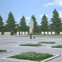 В Омске и 9 районах области отремонтируют памятники ВОВ
