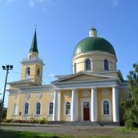 В Омске восстановят старейший храм