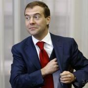 Медведев выдаст еще 6,6 миллиарда на трёхвековой юбилей Омска