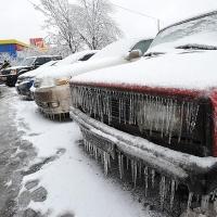 На выходных в Омской области ожидается плюсовая температура и дождь