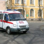 В Октябрьском районе Audi сбила школьницу