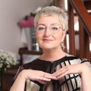 Татьяна Устинова: долгий путь к счастью