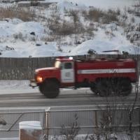 Житель Омской области порезал сноху и поджог из ревности дом