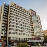 """На месте гостиницы """"Омск"""" построят отель за 200 млн рублей"""