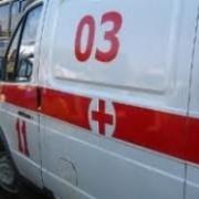 В Прииртышье в аварии погиб человек