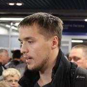 """Новичок """"Авангарда"""" не попал в заявку на матч с """"Атлантом"""""""