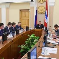 Бурков решил победить коррупцию в омской мэрии рабочей группой